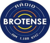 Rádio Brotense 1.180AM