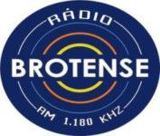 Rádio Brotense 1.180AM