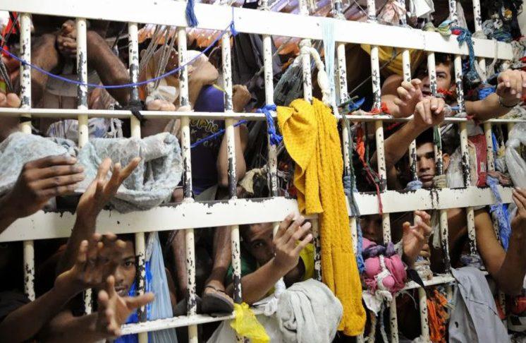 Potencial desperdiçado: presos poderiam acrescentar ao PIB R$ 14,1 bi ao ano